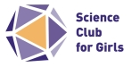 Science Club for Girls Logo